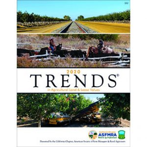 2020 calasfmra ag lands trends report